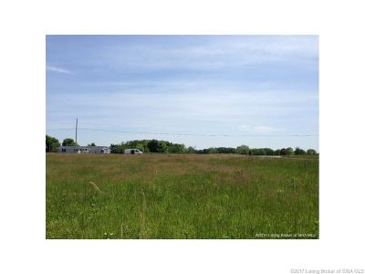 Clark County, Floyd County Residential Lots & Land For Sale: Strawberry Meadows Lane