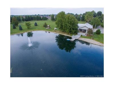Floyd County Single Family Home For Sale: 3002 Sandalwood Drive