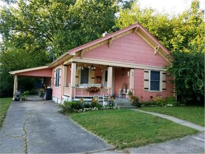 Orange County Single Family Home For Sale: 509 W Water Street