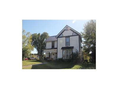 Washington County Single Family Home For Sale: 900 W Market Street