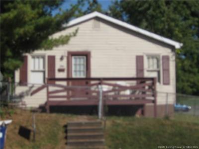 Floyd County Single Family Home For Sale: 1146 Dennison Avenue