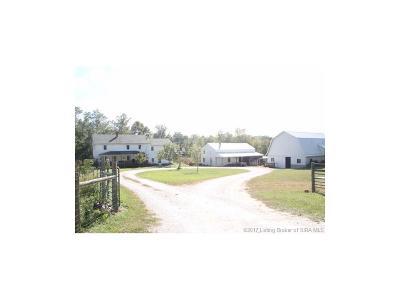 Washington County Single Family Home For Sale: 10767 E Smith Road