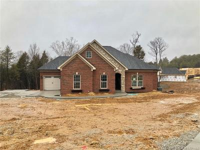 Floyd County Single Family Home For Sale: 8014 Legacy Springs Boulevard