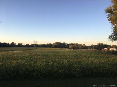 Clark County, Floyd County Residential Lots & Land For Sale: 8574 Ernstberger