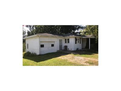 Harrison County Single Family Home For Sale: 901 Highland Avenue