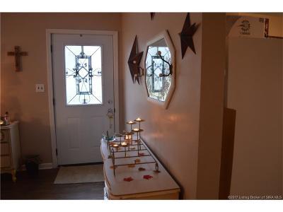Floyd County Single Family Home For Sale: 1734 S Audubon