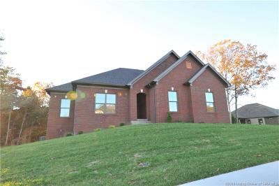 Floyd County Single Family Home For Sale: 1202 Crones Hill