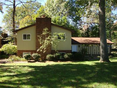Floyds Knobs Single Family Home For Sale: 3902 Knable Court