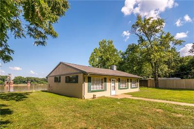 Harrison County Single Family Home For Sale: 2890 Highway 111 SE