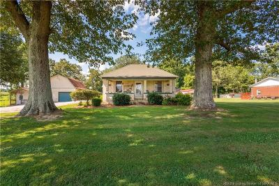 Harrison County Single Family Home For Sale: 6750 E Highway 11 SE