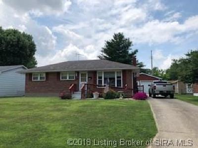 Washington County Single Family Home For Sale: 112 Hungate Avenue