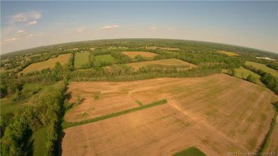 Clark County, Floyd County Residential Lots & Land For Sale: Howser Road