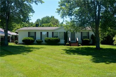 Washington County Single Family Home For Sale: 8617 S Sellers Lane