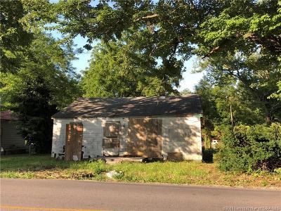 Clark County Single Family Home For Sale: 219 Saint Joe Road E