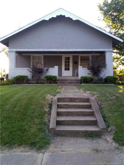 Jackson County Single Family Home For Sale: 306 Park Avenue
