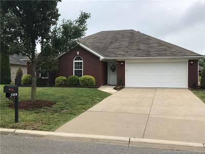 Clark County Single Family Home For Sale: 5504 Consteallation Lane