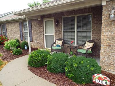 Clark County Single Family Home For Sale: 3509 Gander Drive