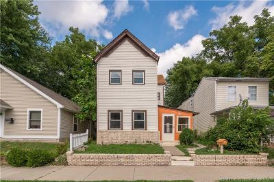 New Albany Single Family Home For Sale: 322 E 13th Street