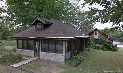 Washington County Single Family Home For Sale: 711 W Houston Street