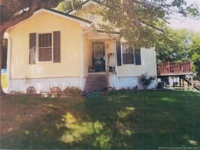 Orange County Single Family Home For Sale: 625 Walnut Street