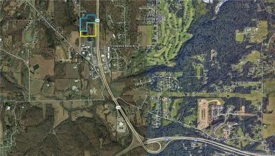 Floyds Knobs IN Residential Lots & Land For Sale: $1,400,000