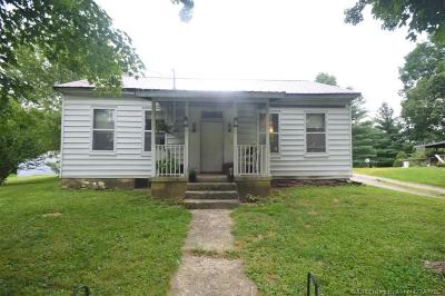 Lexington IN Single Family Home For Sale: $59,900