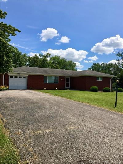 Clarksville Single Family Home For Sale: 105 Altra Drive