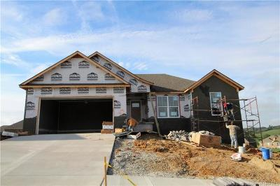Georgetown Single Family Home For Sale: 5013 - Lot 208 Oakhill Lane