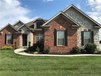 Single Family Home For Sale: 6906 Freedom Way