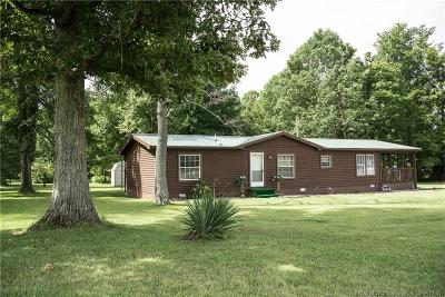 Scottsburg IN Single Family Home For Sale: $104,900