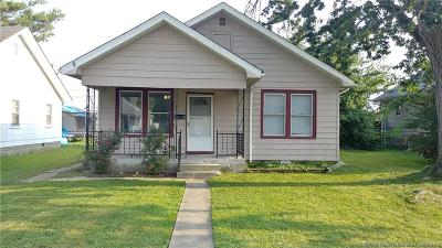 Clark County Single Family Home For Sale: 235 Virginia Street