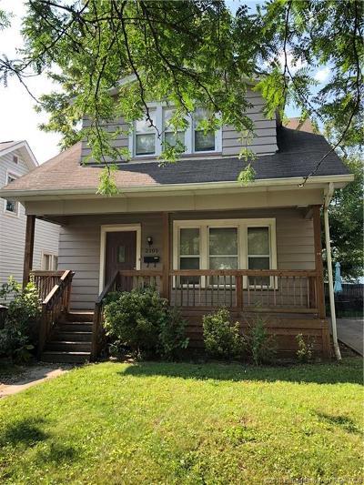 New Albany Single Family Home For Sale: 2105 Reno Avenue
