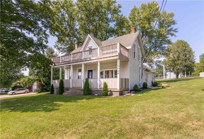 Floyd County Single Family Home For Sale: 9424 Highway 150