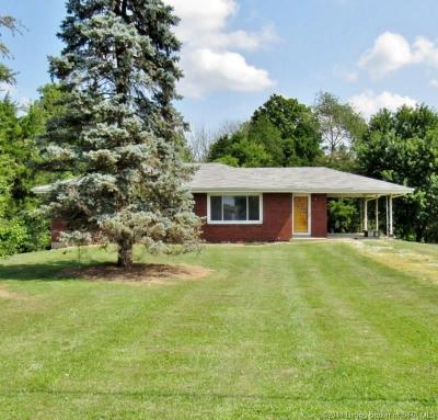 Floyd County Single Family Home For Sale: 9158 Highway 150