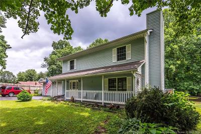 Floyd County Single Family Home For Sale: 6467 S Park Drive