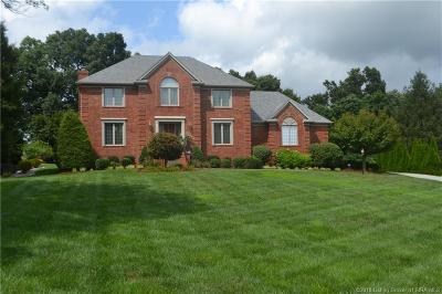 Floyd County Single Family Home For Sale: 4026 Woodstone Drive