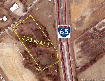 Clark County, Floyd County Residential Lots & Land For Sale: 510 Crone Road