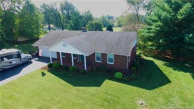 Washington County Single Family Home For Sale: 607 Shawnee Avenue