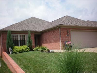 Harrison County Single Family Home For Sale: 2327 Barron Avenue NE
