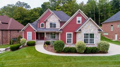 Floyd County Single Family Home For Sale: 3600 Lafayette Parkway