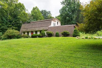 Georgetown Single Family Home For Sale: 9475 State Road 64
