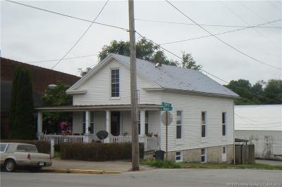 Washington County Single Family Home For Sale: 301 S Main Street