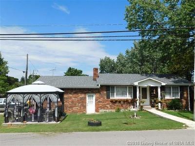 Washington County Single Family Home For Sale: 407 W Walnut Street