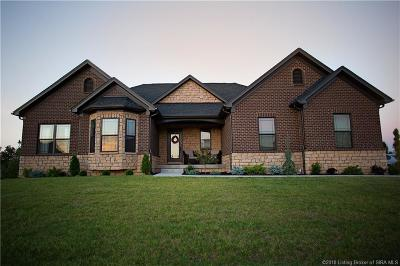 Clark County Single Family Home For Sale: 1003 Amen Corner