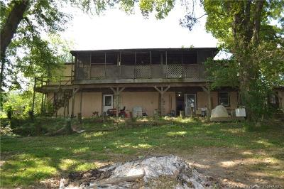 Floyd County Single Family Home For Sale: 6487 Highway 111 SE