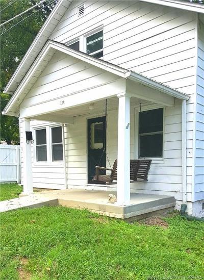 Harrison County Single Family Home For Sale: 729 Farquar Avenue