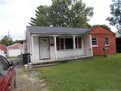 Floyd County Single Family Home For Sale: 714 Kent Street