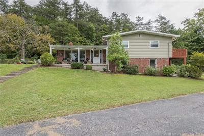 Harrison County Single Family Home For Sale: 7745 Hwy 62 E