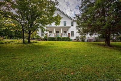 Harrison County Single Family Home For Sale: 7725 Main Street NE