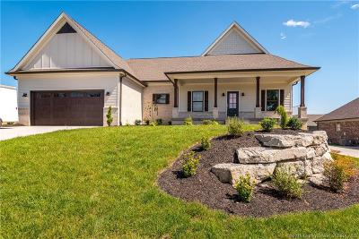 Floyd County Single Family Home For Sale: 3017 Andres Court